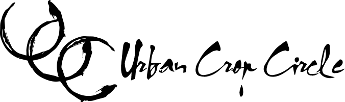 Urban Crop Circle Logo