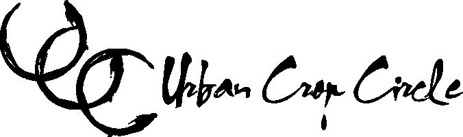 Urban Crop Circle Logo